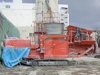 土壌汚染(VOC)修復(名古屋市内)