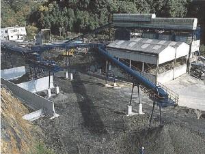 名古屋北部土質改良センター